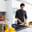 Ilustrasi Chef Equipment